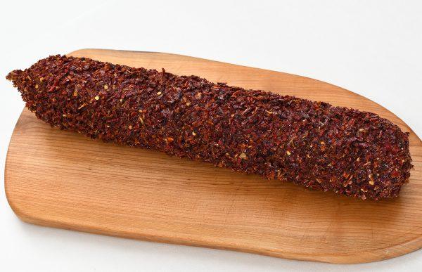 salami papryka
