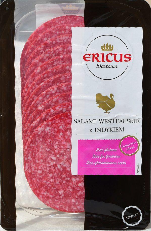 salami westfalskie z indykiem