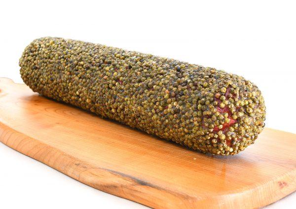 salami pieprz Madagaskar